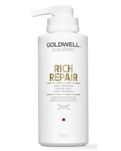 Goldwell Dualsenses Rich Repair 60 sec. Treatment 500ml