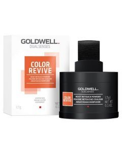 Goldwell Dualsenses Color Revive Root Retouch Powder Copper Red 3,7gr