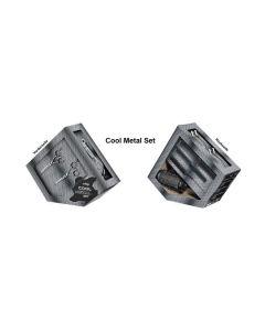 E-Kwip Knipschaar Cool Metal 5inch Productafbeelding