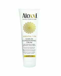 Aloxxi Essential 7 Oil Leave-in Conditioner Cream 200ml