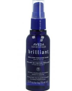 Aveda Brilliant Emollient Finishing Gloss  75ml