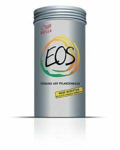 Wella EOS II Nutmeg 120ml