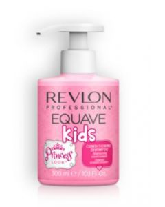 Revlon Equave Kids Princess Shampoo 300ml