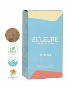 Elleure Teinture Single Use 8.0