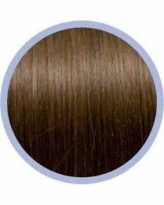 Seiseta Classic Extensions Dunkelgoldene Blondine 12 10x40-45cm