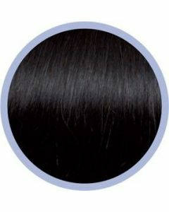 Euro So.Cap. Classic Extensions Donkerbruin 2 10x40-45cm