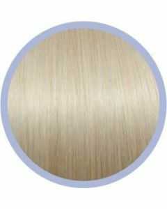 Seiseta Classic Extensions Extra Sehr Hell Aschblond 1004 10x40-45cm