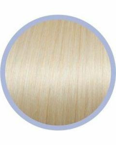 Seiseta Classic Extensions Extra sehr helles natürliches Blond 1003 10x40-45cm