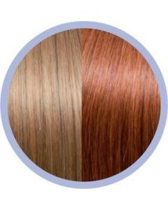 Euro So.Cap. Classic Extensions licht goudblond / koperrood productafbeelding