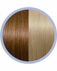 Seiseta Classic Extensions Mitte Golden blond/Intensive Blondine 27/140 10x40-45cm