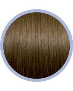 Euro So.Cap. Classic Extensions Donkerblond 10 25x40-45cm