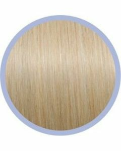 Euro So.Cap. Natural Curly Extensions Lichtblond
