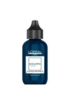 L'Oréal Colorfulhair Flash Feeling Blue 60ml