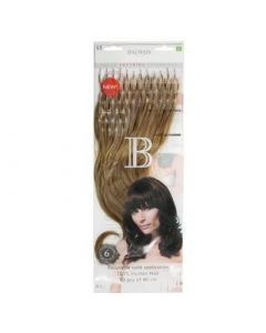 Balmain Fill-In Natural Straight Valuepack Rings 1B 50x40cm