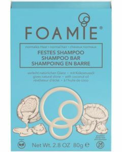 Foamie Shampoo Bar Shake Your Coconuts 80gr