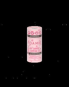 Foamie Dry Shampoo Berry Brunette 40gr
