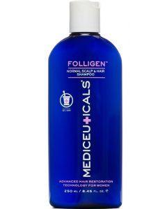 Mediceuticals Folligen Shampoo 250ml