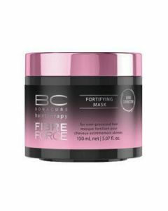 Schwarzkopf BC Fibre Force Fortifying Mask 150ml Outlet  150ml