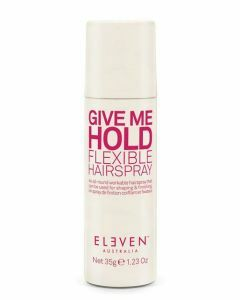 Give Me Hold Flexible Hairspray 35ml