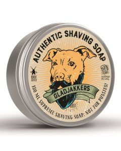 Gladjakkers Shaving Soap 1955 150ml