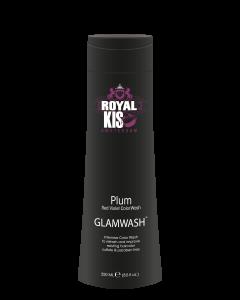 Royal Kis Glam Wash Violet Blue 250ml