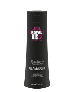 Royal Kis Glam Wash Magenta 250ml