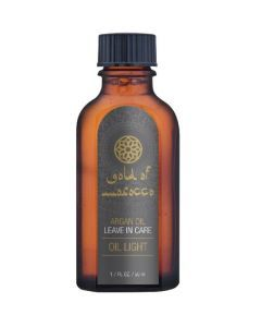 Gold of Morocco Argan Oil Leave-in Care Light 50ml