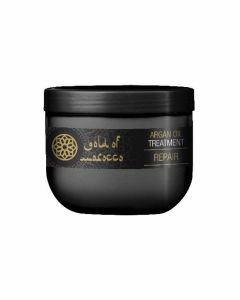 Gold of Morocco Argan Oil Repair Treatment