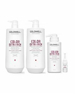 Goldwell DS color care pakket extra rich XL