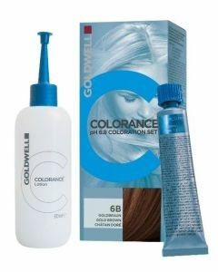 Goldwell Colorance PH 6.8 Set 5RB 90ml