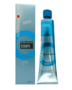 Goldwell Colorance The Red Collection Hair Color Tube 8SB@Pk productafbeelding