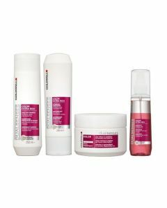 Goldwell DS color care extra rich pakket
