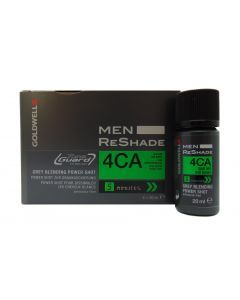 Goldwell-men-reshade-4CA-4x20ml