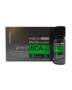 Goldwell Men Reshade 6CA 4x20ml