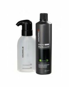 Goldwell Men Reshade Developer Concentrate + Applicator Productafbeelding