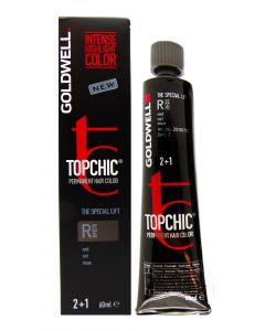 Goldwell Topchic Effects Hair Color Tube R Productafbeelding