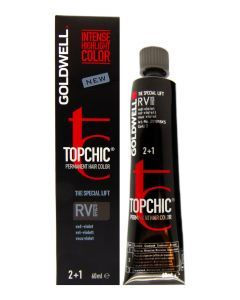 Goldwell Topchic Effects Hair Color Tube RV Productafbeelding
