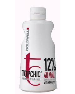 Goldwell Topchic Lotion 12% 1000ml