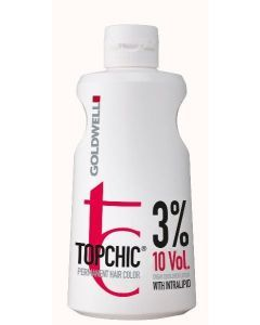 Goldwell Topchic Lotion 3% 1000ml