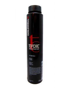 Goldwell Topchic Hair Color Bus 5N 250ml