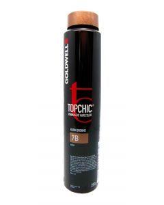 Goldwell Topchic Hair Color Bus 7B 250ml