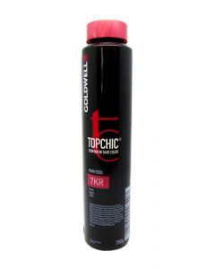 Goldwell Topchic Hair Color Bus 7KR 250ml