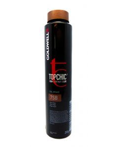 Goldwell Topchic Hair Color Bus 7SB 250ml
