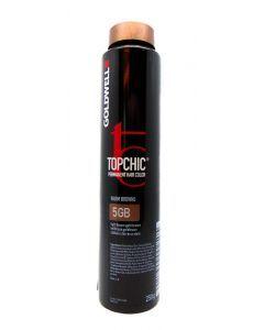 Goldwell Topchic Hair Color Bus 5GB 250ml