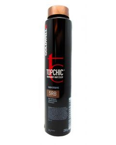 Goldwell Topchic Hair Color Bus 5RB 250ml