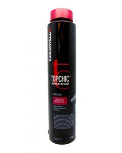 Goldwell Topchic The Red Collection Hair Color Bus 4R@VR Productafbeelding