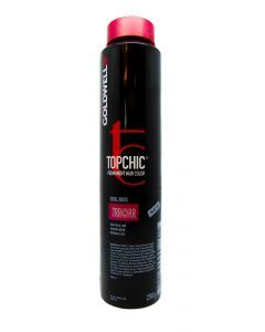 Goldwell Topchic The Red Collection Hair Color Bus 7RR@RR Productafbeelding