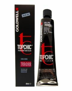 Goldwell Topchic The Red Collection Hair Color Tube 7RR@RR productafbeelding
