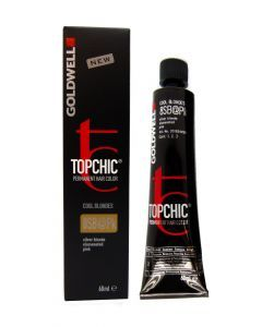 Goldwell Topchic The Red Collection Hair Color Tube 8SB@Pk productafbeelding