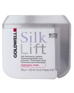 Goldwell Silk Lift High Performance Lightener Ammonia Free  500 g